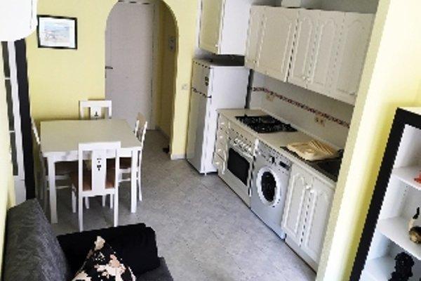 Apartamentos Cala Gonzalez Montero 3000 - фото 4