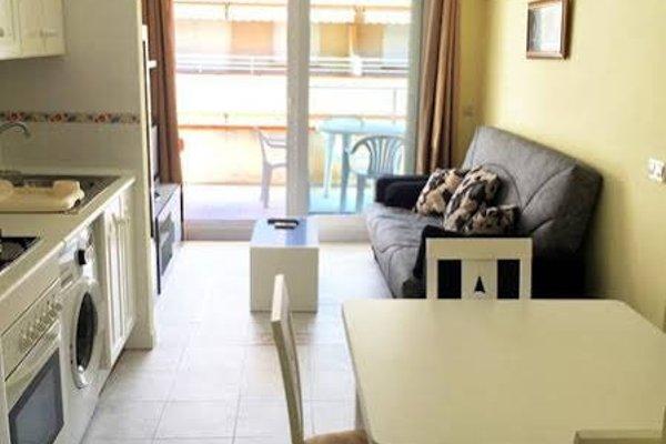 Apartamentos Cala Gonzalez Montero 3000 - фото 5