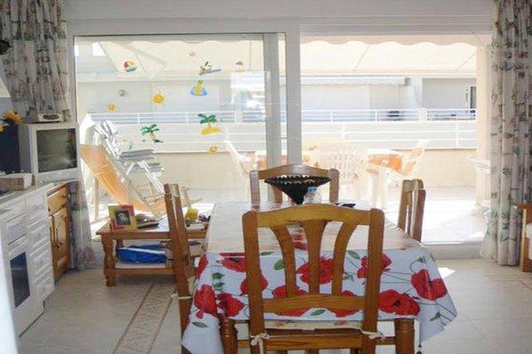Apartamentos Cala Gonzalez Montero 3000 - фото 7