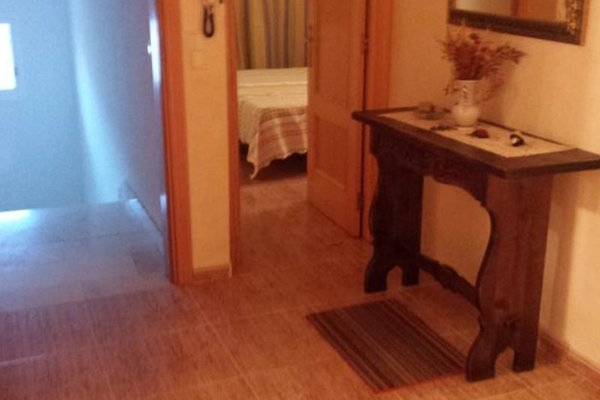 Apartamento Colina San Jordi - фото 25