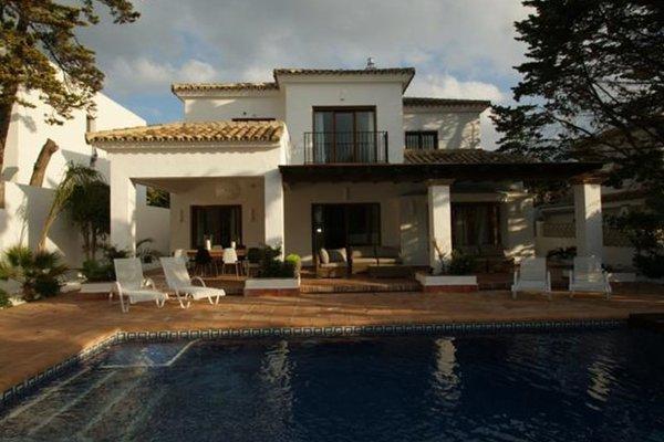 Villa Hideaway - фото 10