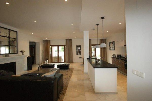 Villa Hideaway - фото 6