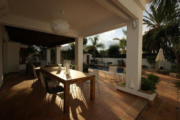 Villa Hideaway - фото 9