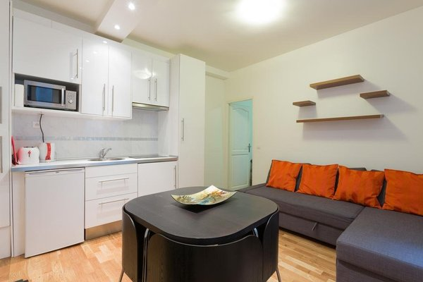 Appartement Petits Champs - 3