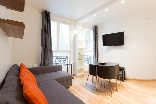Appartement Petits Champs - 4