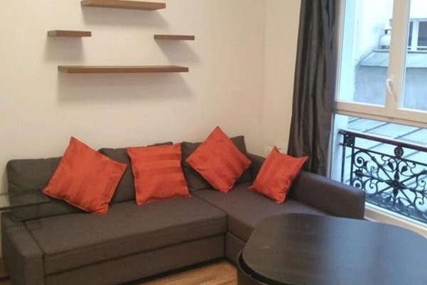Appartement Petits Champs - 7