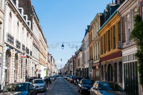 Zen Appart I Vieux Lille - фото 13