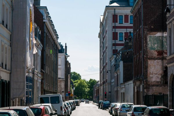 Zen Appart I Vieux Lille - фото 14