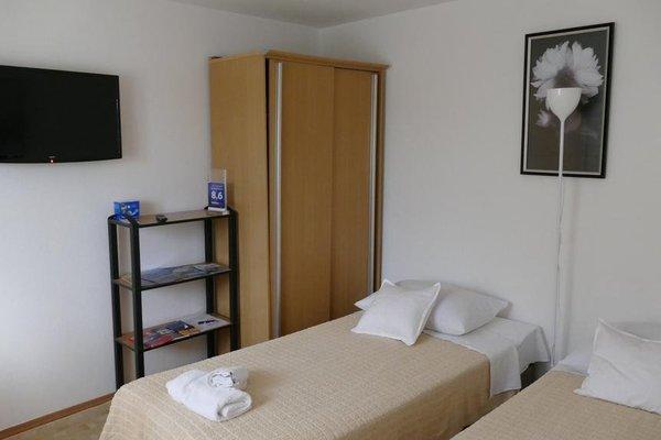 Apartment Ivano - фото 21