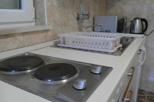 Apartment Ivano - фото 4