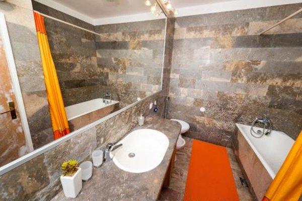 Apartment Adria - фото 10