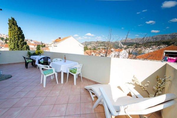 Apartment Adria - фото 16