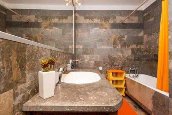 Apartment Adria - фото 9