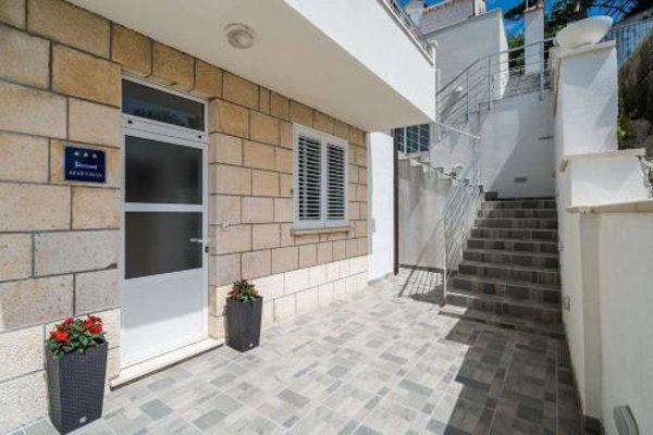 Apartment Eulalija - фото 14