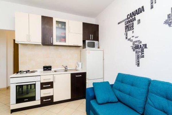 Apartment Eulalija - фото 4
