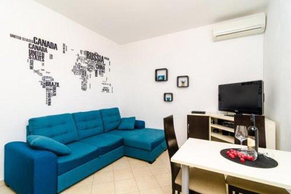 Apartment Eulalija - фото 6