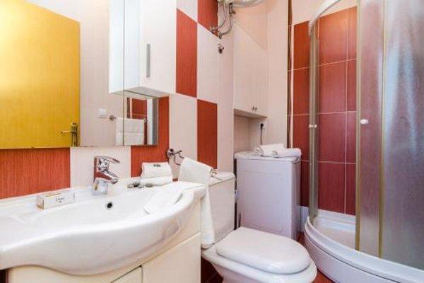 Apartment Eulalija - фото 8