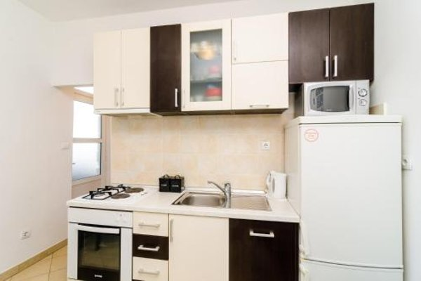 Apartment Eulalija - фото 9
