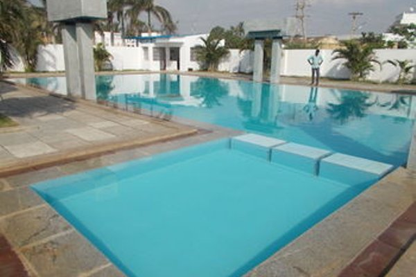 Aqua Green Hotel And Resort - Puzhal Lake - 21