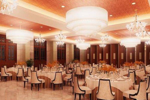 Aqua Green Hotel And Resort - Puzhal Lake - 9
