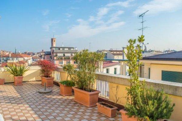 Holiday Treviso Attico Vittoria - фото 15