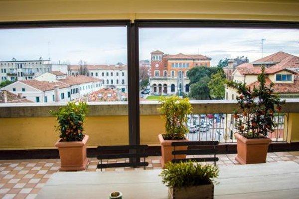 Holiday Treviso Attico Vittoria - фото 16
