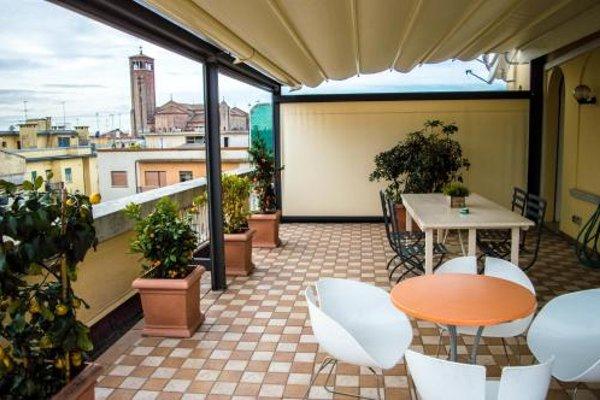 Holiday Treviso Attico Vittoria - фото 17