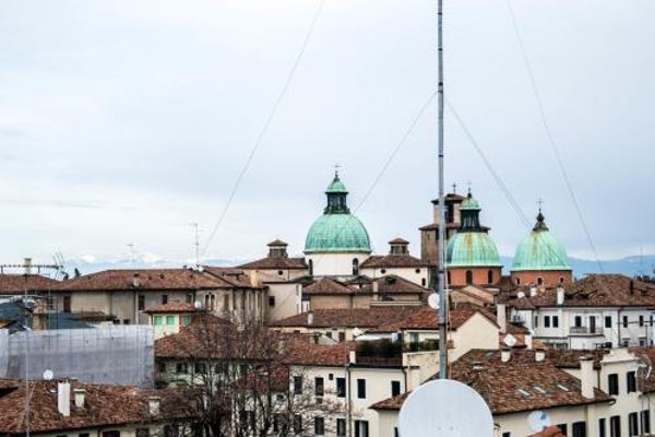 Holiday Treviso Attico Vittoria - фото 19