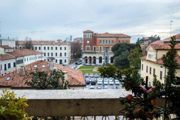 Holiday Treviso Attico Vittoria - фото 20