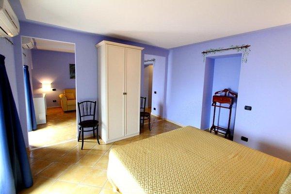Luna Convento Copanello Resort - фото 50