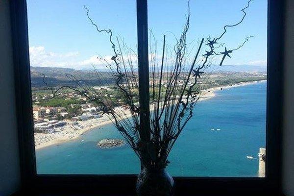 Luna Convento Copanello Resort - фото 7