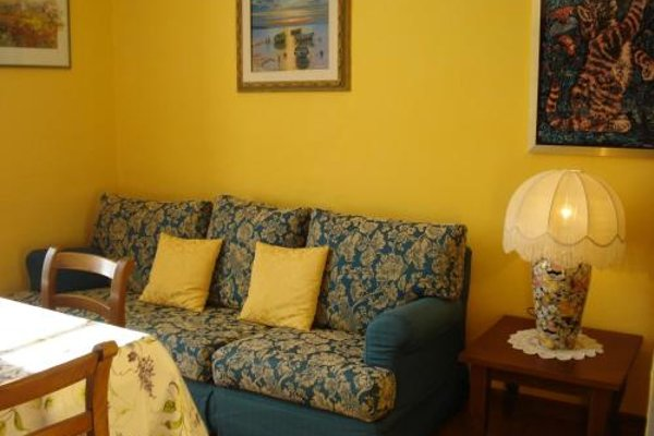 Lidia Apartment - фото 8