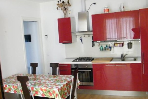Apartment in Rimini - фото 18
