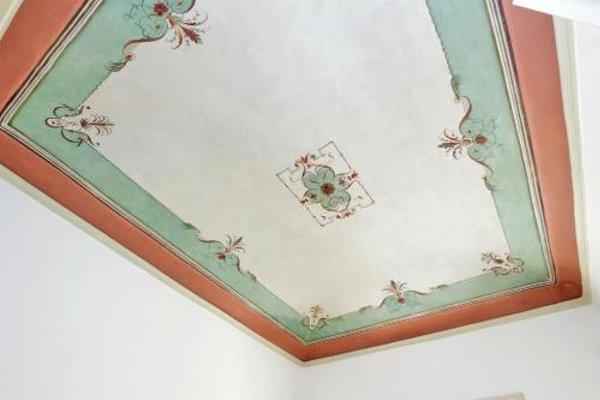 Palazzo Mazzarino - My Extra Home - фото 13
