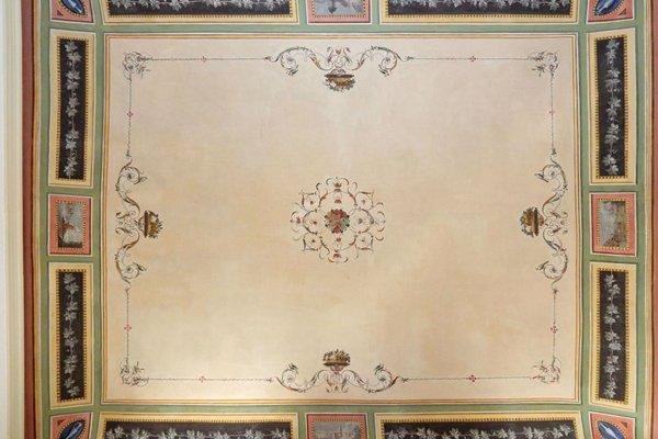 Palazzo Mazzarino - My Extra Home - фото 14