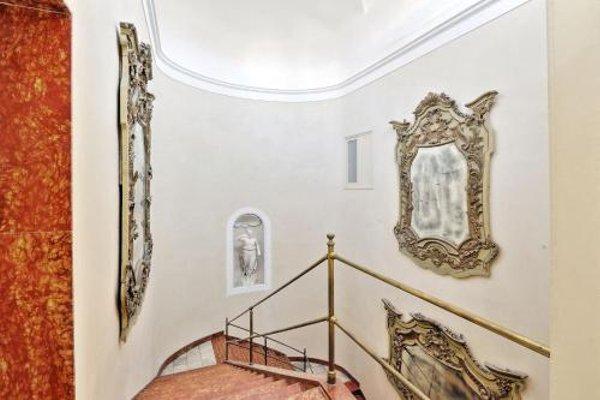 Palazzo Mazzarino - My Extra Home - фото 16