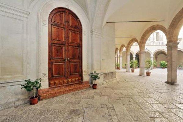 Palazzo Mazzarino - My Extra Home - фото 17