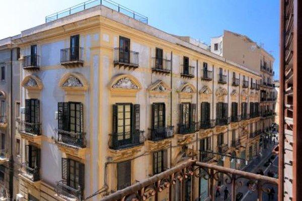 Palazzo Mazzarino - My Extra Home - фото 20