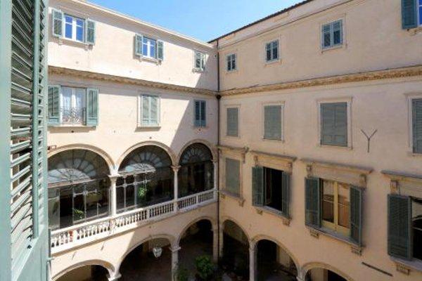 Palazzo Mazzarino - My Extra Home - фото 21