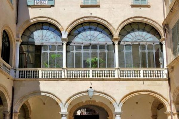 Palazzo Mazzarino - My Extra Home - фото 23
