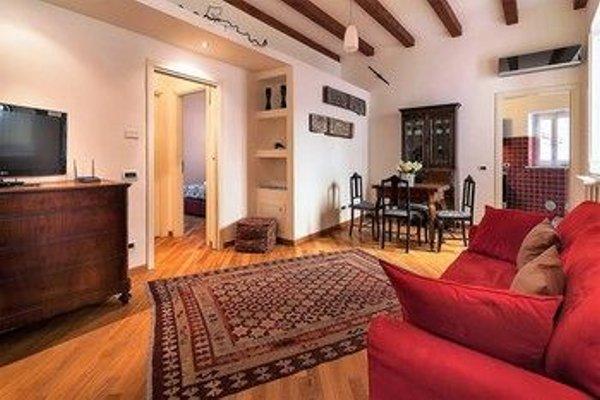Palazzo Mazzarino - My Extra Home - фото 4