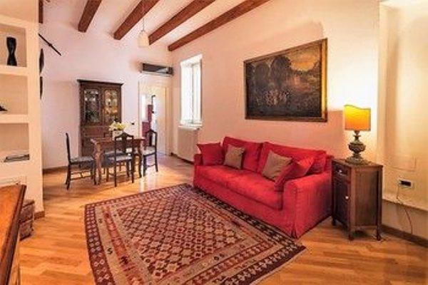 Palazzo Mazzarino - My Extra Home - фото 5