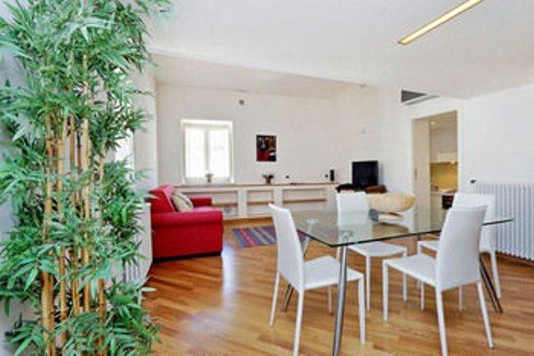 Palazzo Mazzarino - My Extra Home - фото 6