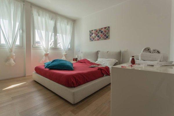 Santa Sofia Apartments - фото 10