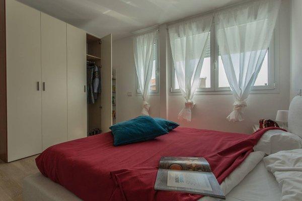 Santa Sofia Apartments - фото 11