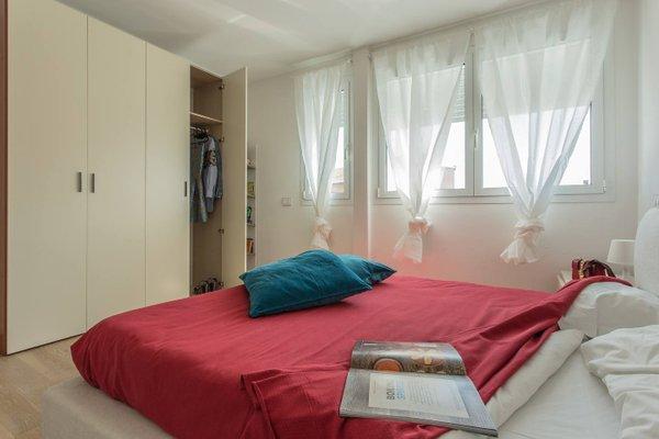 Santa Sofia Apartments - фото 13