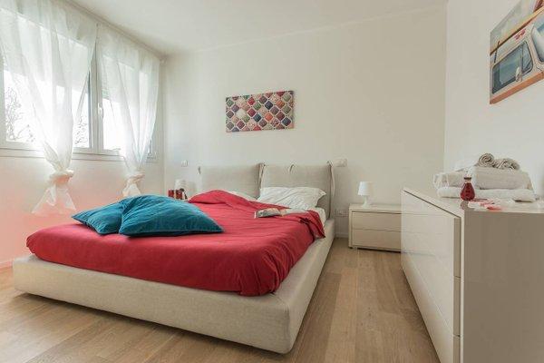 Santa Sofia Apartments - фото 14