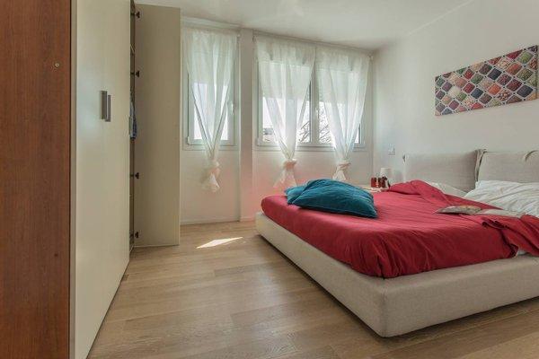 Santa Sofia Apartments - фото 17