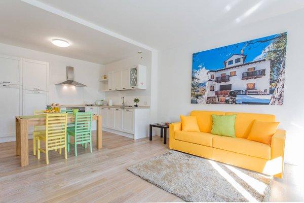 Santa Sofia Apartments - фото 18