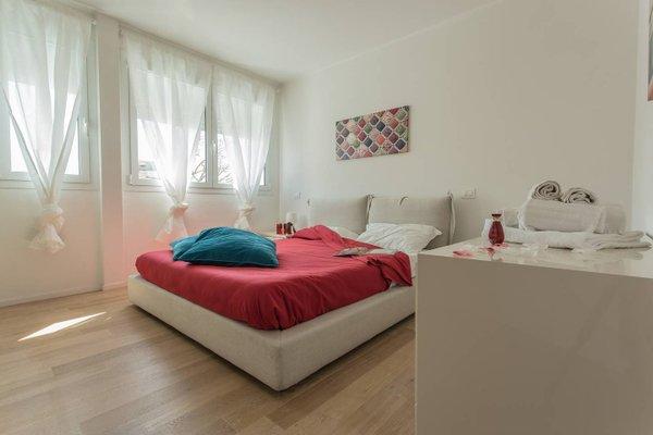 Santa Sofia Apartments - фото 8